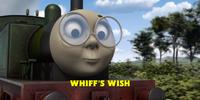 Whiff's Wish