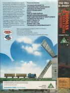FurtherAdventuresofThomastheTankEngine&Friends(Betamax)backcoverandspine