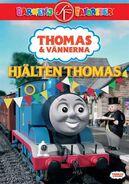 ThomasTheHeroSwedishDVD