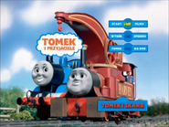 ThomasandtheTreasurePolishDVDMenu1