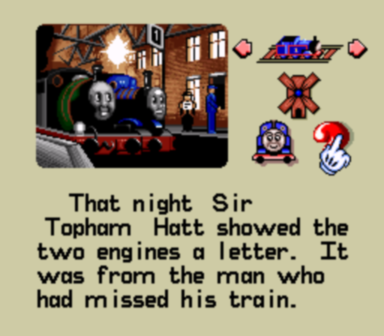 File:ThomasPercyandtheMailTrainSNES40.png