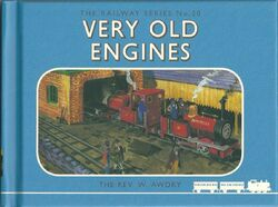 VeryOldEngines2015Cover