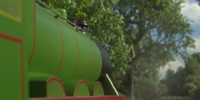 Sodor Wishing Tree