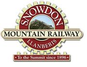 SnowdonMountainRailwaylogo