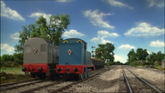 Thomas'DayOff33