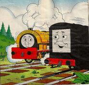 Diesel'sRace10