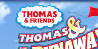 Thomas and the Runaway Kite (DVD)