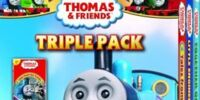Triple Pack (DVD)