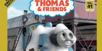 Thomas' Day Off and Other Adventures