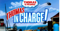 Thomas in Charge! (DVD)