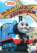 RailwayAdventures(DVD)