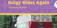 Bulgy Rides Again (book)