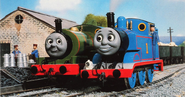 ThomasPercyandtheDragon