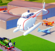 Harold(EngineAdventures)11