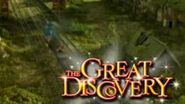 The Great Discovery - UK DVD Trailer