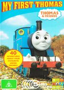 MyFirstThomasDVDPack FrontCover