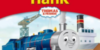 Hank (Story Library Book)
