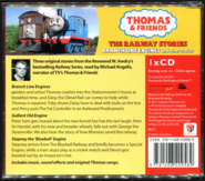 TheRailwayStories-BranchLineEngineandotherstoriesBackCover