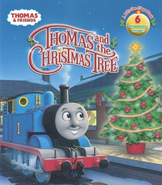 ThomasandtheChristmasTree