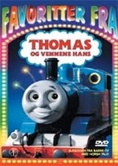 File:FavouritesFromThomas&Friends(NorwegianDVD).jpg