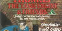 Further Adventures of Thomas the Tank Engine & Friends