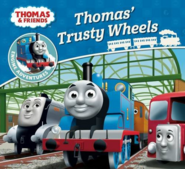 Thomas'TrustyWheels