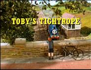 Toby'sTightropeUKtitlecard