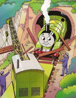TunnelTrap!5