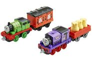 CollectibleRailwayPercy'sMailDeliveryPack
