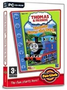 ThomasSavestheDay2006UK