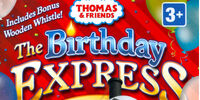The Birthday Express