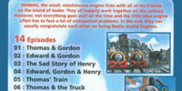 Thomas and Gordon and Other Adventures