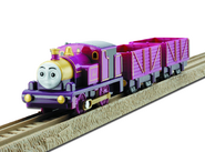 Trackmaster Lady