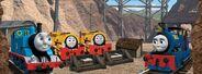 Thomas,Bill,Ben,andTimothyPromo