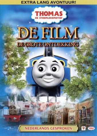 File:TheGreatDiscovery(DutchDVD).jpg