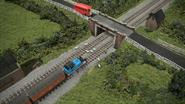 Thomas'Shortcut22