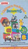 Children'sPre-schoolFavourites