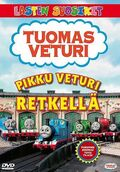 TheLittleLocoMotiveExcursionFinnishDVD
