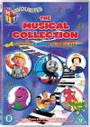 TheMusicalCollection
