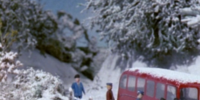 Thomas, Terence and the Snow