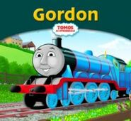 GordonStoryLibrary(Welsh)