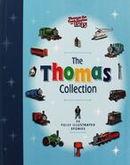 TheThomasCollection2015cover