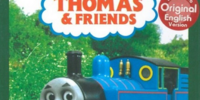Thomas and the Special Letter and Other Adventures