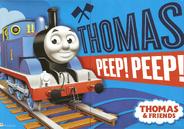 Thomasposter