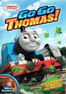 GoGoThomas!(DVD)
