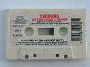 Thomas'sChristmasPartyLadybirdcassette