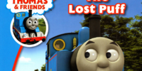 The Lost Puff (book)