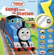 SongsFromtheStation(book)
