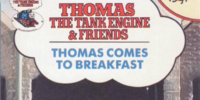 Thomas Comes to Breakfast (Buzz Book)