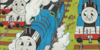 Thomas and the Trucks (magazine story)